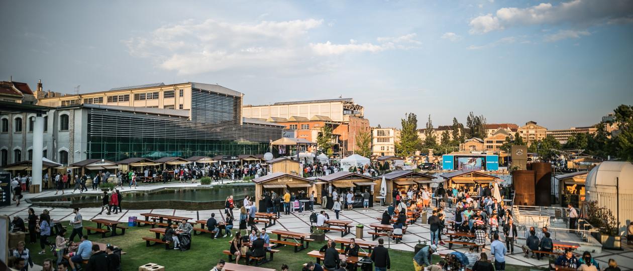 Gourmet Fesztivál 2018