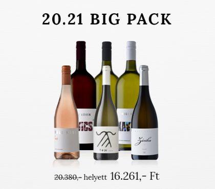 20.21 BIG PACK