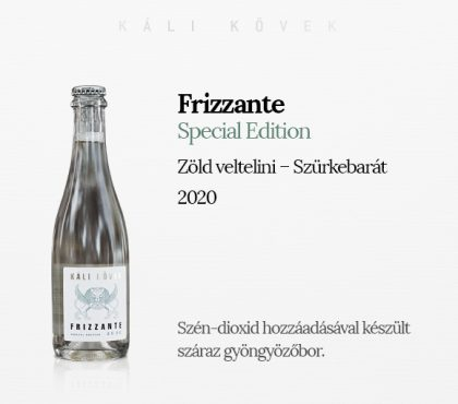 Frizzante Special Edition